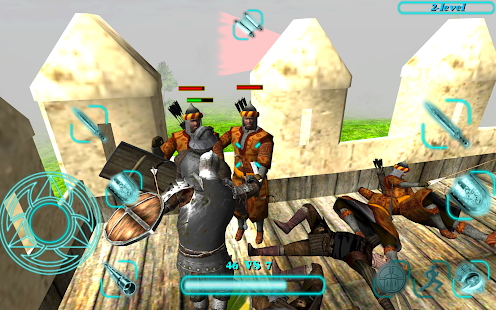 Flourishing Empires- screenshot thumbnail