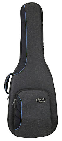 Reunion Blues RB Continental Voyager Small Body Acoustic Case