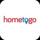 HomeToGo: Vacation Rentals & Houses icon
