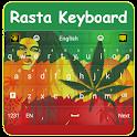 Reggae Rasta Teclado icon