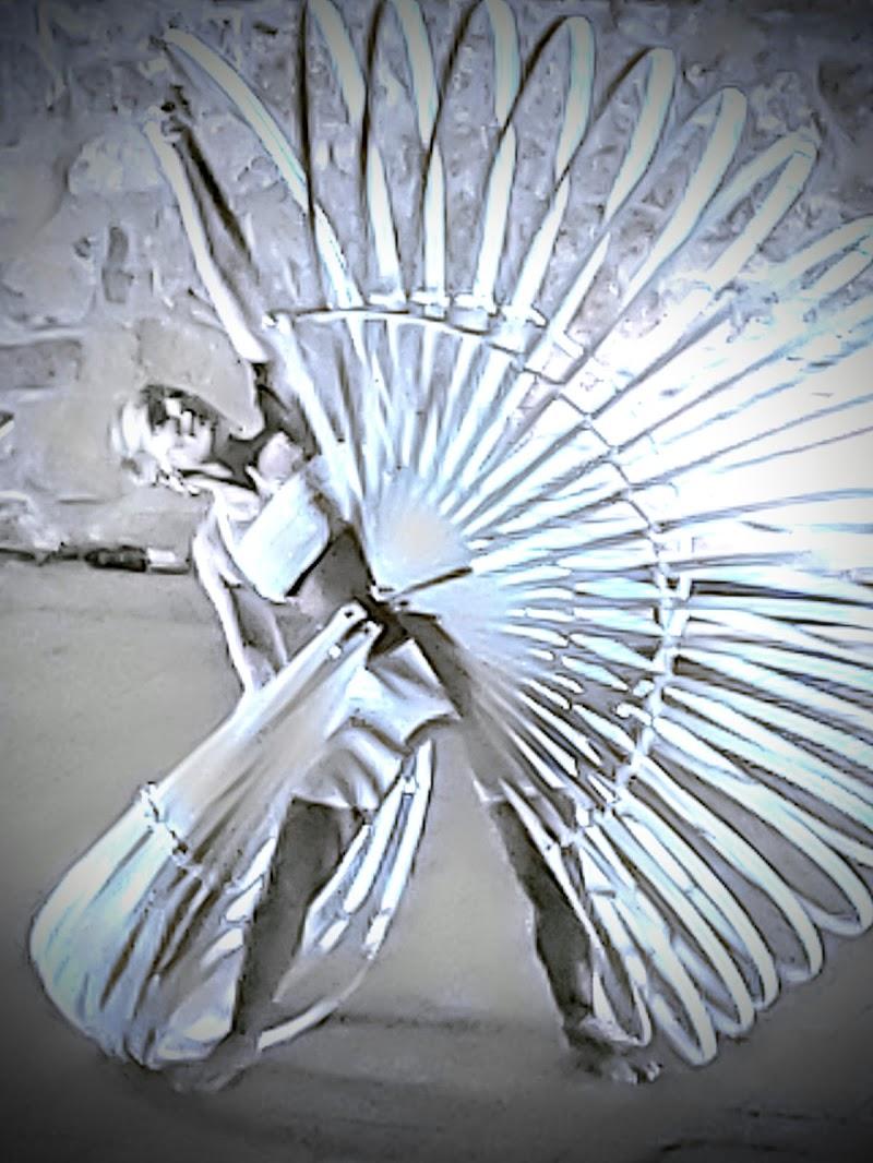 La spirale della danza di anna_maria_rocchi