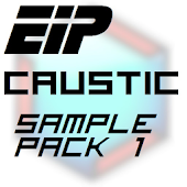 Caustic 3 SamplePack 1