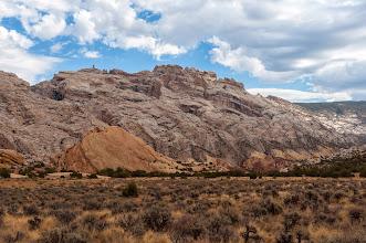 Photo: Dinosaur National Monument, CO