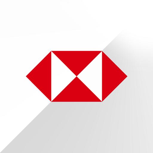 HSBC Singapore Icon