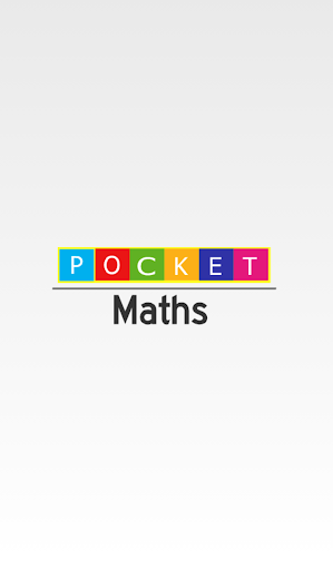 Pocket Maths