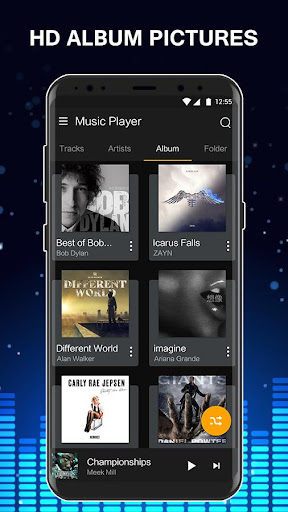 Music Player - Offline Music Player & MP3 Player 1.1 app download 3
