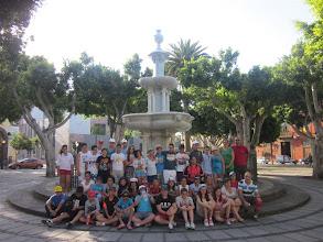 Photo: El grupo