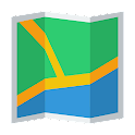 Houston - Texas Offline Map icon