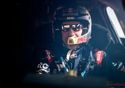 'Mr. Dakar' blijft het maar klaarspelen: veertiende eindzege is nu echt wel in zicht