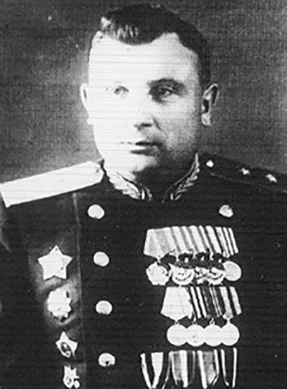 Орел Г.Н. - начальник АБТО 16А
