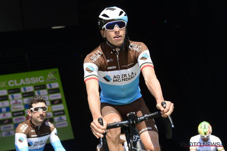 Belgen komen er stilletjes aan door: ook Naesen fit verklaard