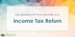 Know What is E verify ITR V online