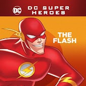DC Super-Heroes: The Flash