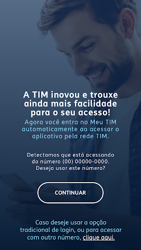 MEU TIM 5.58 screenshots 1