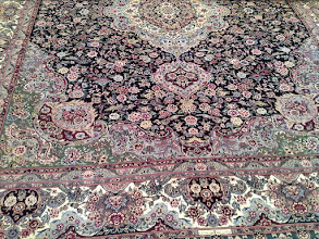 Photo: traditional rugs 30076