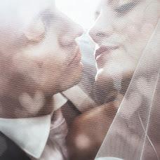 Wedding photographer Aleksandr Korvus (thaess). Photo of 04.08.2013