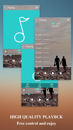 Music Player for Android 2.2.0 screenshot 66808