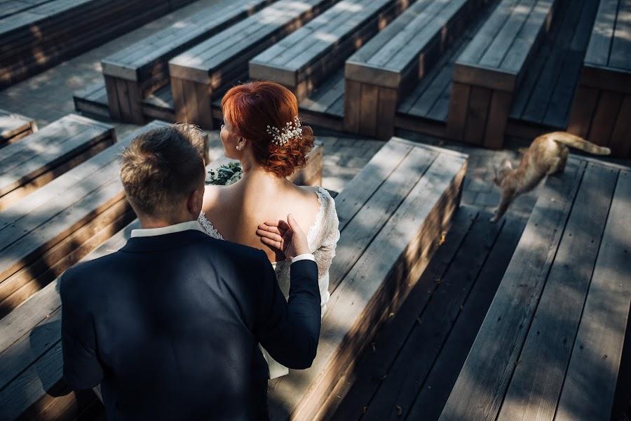 Wedding photographer Slava Semenov (ctapocta). Photo of 06.11.2015