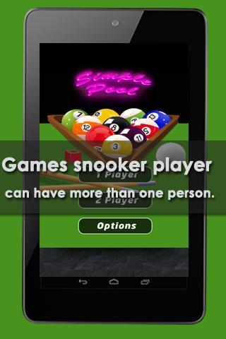 Game Pool Billiards Pro