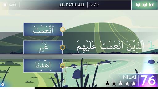 Hafalan Quran 1.5 screenshots 2