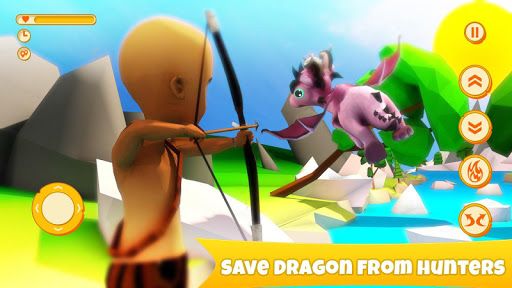 Fly Your Dragon - Simulator photos 1