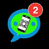 Unduh Cloneapps Messenger Gratis