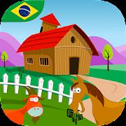 Farm Adventure Kids Portuguese 1.0.1 Icon