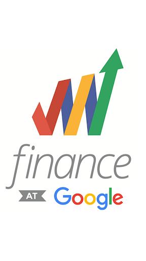 Finance Google 2016