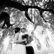Wedding photographer Sergey Sharov (Sergei2501). Photo of 12.08.2016