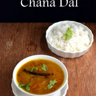 Chana Dal | Dal Recipes