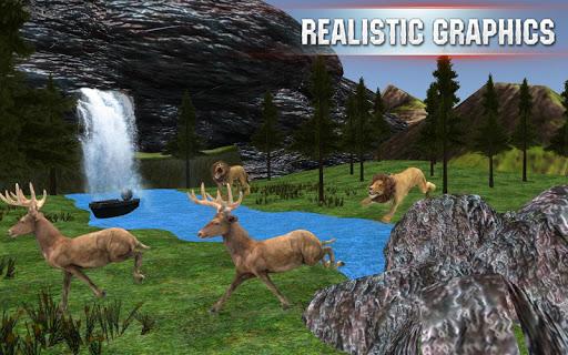 Stag Deer Hunting 3D 2.1 screenshots 3