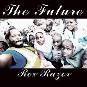 Cover Art for song The Future