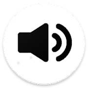 Always visible volume button