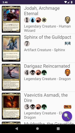 Magic The Gathering Arena - Deck Manager Hack, Cheats