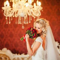 Wedding photographer Olesya Lavrova (kicune). Photo of 22.04.2013