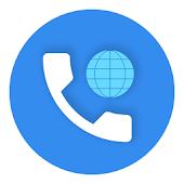 International and local calls