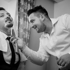 Wedding photographer Lorand Szazi (LorandSzazi). Photo of 30.01.2017