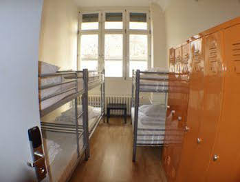 All In Hostel