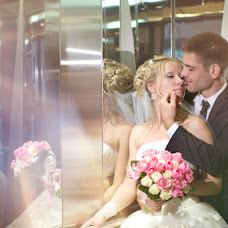 Wedding photographer Tanya Dudkina (Keti). Photo of 28.10.2012