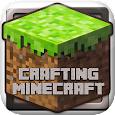 Crafting Minecraft