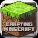 Crafting Minecraft icon