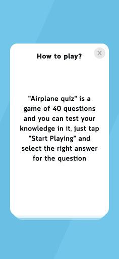 لقطات اختبار طائرة 2