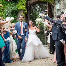 Wedding photographer Anthony Argentieri (argentierifotog). Photo of 28.07.2017