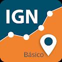 Mapas de España Básicos icon