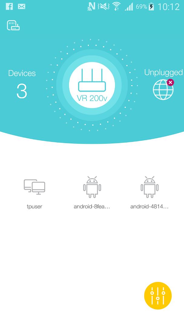 TP-Link Tether - Revenue & Download estimates - Google Play Store
