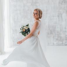 Wedding photographer Ilya Chepaykin (chepaykin). Photo of 03.12.2018