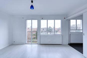 Studio 34,5 m2