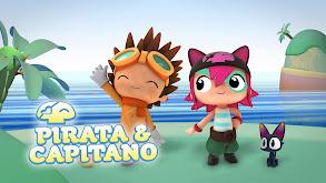 Pirata & Capitano thumbnail