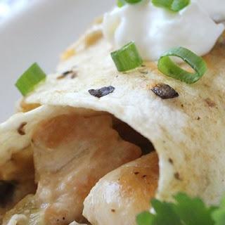 Chicken Enchiladas II.