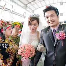 Wedding photographer Chen-Ming Liu (chenmingliu). Photo of 26.08.2015